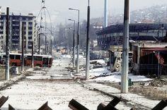 Sarajevo, 1996.