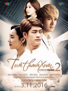 Phim Tuổi Thanh Xuân Phần 2  | VTV3