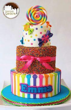 Sorting Hat Cake Tutorial Cake Decorating Pinterest Hat cake