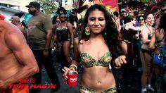Trinidad & Tobago Carnival 2012 - Cosmic Tuesday