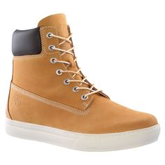 Timberland - Earthkeepers® Newmarket 6-Inch Cupsole Boot Homme