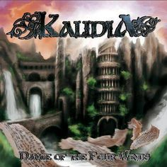 Kalidia 'Dance of the Four Winds'