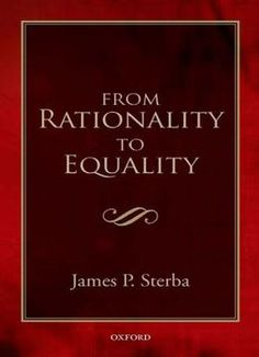 From Rationality To Equality PDF