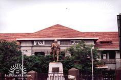 Pune Station