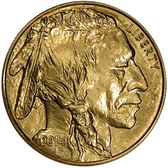 2014 American Buffalo Gold Coin - 1 oz. - The American Buffalo Gold Coin series has been one of the most popular bullion coin releases ever! The U.S. Mint has released the 2014 American Buffalo Gold Coins, and these Gold Coins are available for immediate delivery. Not available from the U.S. Mint. Austin Rare Coins & Bullion will offer these Coins directly to the public. http://www.austincoins.com/offer/2014-American-Buffalo-Gold-Coin-1-oz/16404