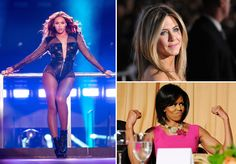 Celebs and their famous body parts