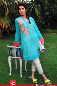Image Fabrics Eid Pret Collection 2016