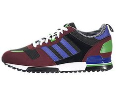 huge discount dc56d 590d3 Adidas Mens Zx700 Running Shoes Red 10 M Us  To view further for