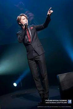 #Lee Hongki