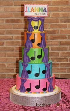 IMG_9298 Cake Decorating Books, Celebration Cakes, Birthday Cake, Celebrities, Desserts, Food, Music, Shower Cakes, Tailgate Desserts
