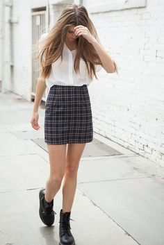 Brandy ♥ Melville | Olivia Skirt - Bottoms - Clothing