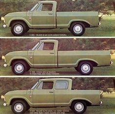 A visão de um apaixonado por carros sobre o assunto, seus desenhos, opiniões e projetos.