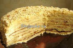 Тортик Минутка * СТРЯПУХА Dessert, Bread, Candy, Baking, Recipes, Food, Cuisine, Koken, Hair Ideas