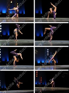 Shot of Brooke from season 4 solo 'Purple Reign' to Sage's from her album Dance Moms Brooke, Dance Moms Season 4, Brooke And Paige Hyland, Flexible Girls, Salsa Dress, Show Dance, Dance Tips, Tribal Belly Dance, Argentine Tango