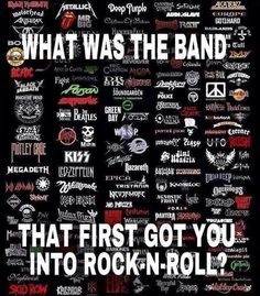 For me, it was Ozzy Osbourne. I got into Ozzy full speed ahead at around age 12 ('83) when I first heard Flying High Again, we were moving to a new part of town and while looking for rentals, I saw some kid on a mongoose (with tuffs) riding with one hand because the other was holding a huge jambox blaring Flying High Again.. all this is seared into my memory..
