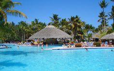 PUNTA CANA CATALONIA BAVARO... I will be swimming up to this so soon :)