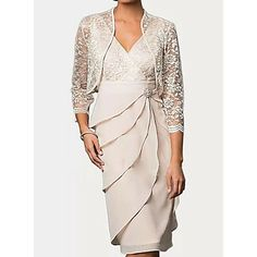 Mother Of The Bride Dresses Long, Mother Of Bride Outfits, Mothers Dresses, Mob Dresses, Plus Size Dresses, Dresses Online, Wedding Dresses, Elegant Dresses, Lace Dress
