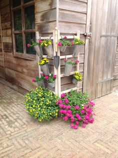 DeWit P-Grip Plantingtrowel Outdoor Structures, Plants, Plant, Planets