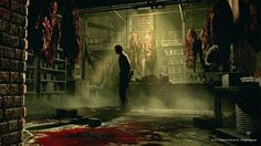 Bethesda and Tango Gameworks brought a brand new gameplay trailer for their upcoming game The Evil Within to the Toyko Game Show. The video kicks off with the protagonist Detective Sebastian Castellanos limping his way through a hallway of a mental hospital or prison while the narrator/protagonist mocks our hero.
