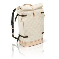 Louis Vuitton Sirroco Backpack