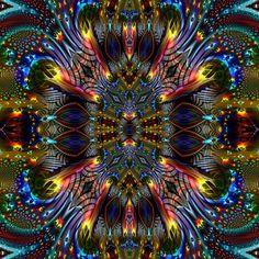 fractal fantasy59 by PeterKrijger on DeviantArt