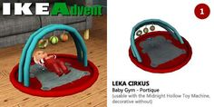 Around the Sims 3 Sims 3, Die Sims, Baby Gym, Toddler Toys, Children, Kids, Lunch Box, Nursery, Advent Calendar