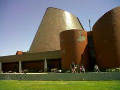 Planetario Universidad de Santiago de Chile