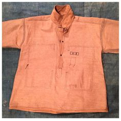 1918 US aArmy pullover shirt