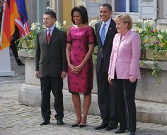 The Obamas the Merkels - #BarackObama #MichelleObama #POTUS #FLOTUS #usa  #MaliaObama #SashaObama #forevermypresident #womensmarch  #forevermyfirstlady #FOREVER44 #FLOTUS44  #problack #feminism#colors#world  #obamafamily_forever_44  #mypresident #blacklivesmatter #beautiful  #BLM#ChiTownLove #blackexcellence#Obamas  #moderndaypresidential #hypocrites#angelamerkel#G20