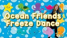 FREEZE DANCE is so fun! Easy to use Brain break and movement activity for children. Kindergarten Music Lessons, Preschool Music Activities, Activities For Kids, Movement Preschool, Movement Activities, Line Up Chants, Kids Songs With Actions, Freeze Dance, Action Songs