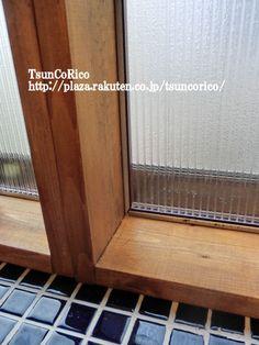 「簡単に! お安く!」を合言葉に、だれでもできる『内窓』を作ってみました。 簡単&チープなのに、『冷気の侵入』と『結露』が防げるという、、 手間・値段の割に かなり機能のいいものが出来たのでご紹介します。