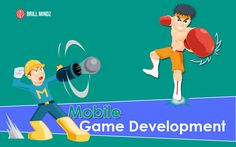 Mobile Game Development in Bawshar-Brillmindz------The passionate team of Brill Mindz Technologies compiles the best Mobile Game Developers in Oman. We have adequate understanding of multiple devices and develop apps accordingly.  Our creative excellence makes us the best Mobile Game Development Company in Oman, Muscat, Bawshar and Salalah