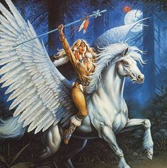 Chieftain's Daughter (Dragonlance)