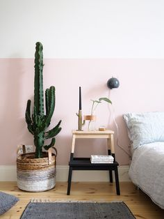Decoración en rosa: 5 tips para no pasarse - hhhaus