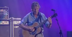 Check out video of Pink Floyd's stunning Live 8 reunion performance as we celebrate its 10th anniversary.
