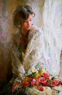 Garmash Art | Michael & Inessa Garmash ~ Romantic Impressionists
