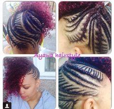 Hair CHALLENGES: Annuaire coiffure => Vvjewelz N AccesSorize