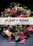 On my bookshelf, ready to impart all kinds of recipe inspiration: Plenty More: Vibrant Vegetable Cooking from London's Ottolenghi