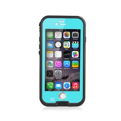 Sale 21% (13.89$) - Ultra Slim Waterproof Crashproof Protective Sleeve Case For iPhone 6 6S 4.7 inch