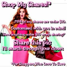 Shop My Shares 75% of my shares are under $10 or close enough to offer $10. The rest are just good finds :) Shop my shares for a more customized price range <3 Also! Share this pic so that others can have the same opportunity. BUT, you have to have something in your closet worth sharing that's around or under $10. So that I can share it! Got a diamond in a haystack? I'll find it.  If you buy this post all you'll get is 2 lip balms. And 10% off another item by bundling but.. Still. Try not to…