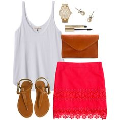 """Dinner Out"" by classically-preppy on Polyvore"