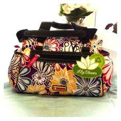 Lily Bloom Eddie Satchel | Lily bloom | Pinterest | Handbags ...