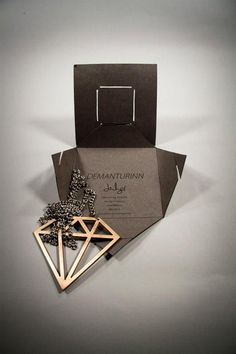 Bling by Jón Ingi Einarsson - Design & Packaging - Bling by Jón Ingi Einar . - Bling by Jón Ingi Einarsson – Design & Packaging – Bling by Jón Ingi Einarsson – Design & P - Necklace Packaging, Jewelry Packaging, Brand Packaging, Jewelry Branding, Design Packaging, Packaging Ideas, Jewelry Logo, Jewelry Quotes, Jewelry Design