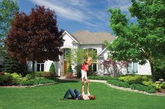 Landscape services provided by California Victory Gardens in the Greater Sacramento area.
