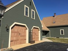 Best house color options with desert tan shingles