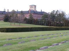 Mount Calvary Cemetery  Clyde  Nodaway County  Missouri  USA