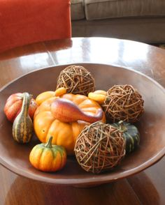 Share the Season: 5 Decorating Ideas to Fall-ify Your Space | Apartment Living Blog by Avalon