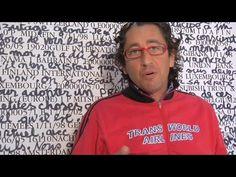 Denis Robert [2008]. Première exposition : la crise financière éclate. Denis Robert, Les Oeuvres, Finland, Radiation Exposure, Beginning Sounds