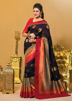 Sarees Online: Buy Sarees for Women, Designer & Bridal Sarees | Indian Silk…