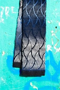 knit/lab/inland sea. Inspiration: The wave pattern